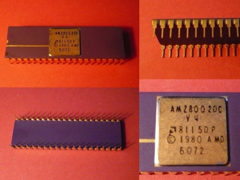 AMD Z8002DC