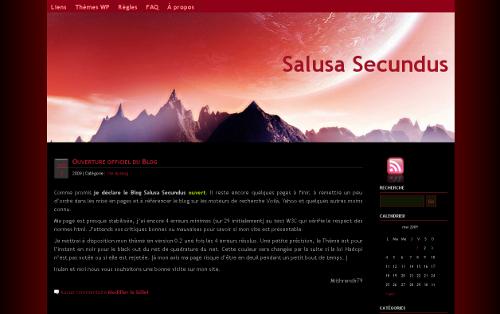 screenshot salusa secundus O.2